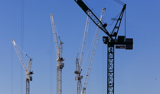 """Are English universities picking up """"American habits"""" as campus construction booms?"""