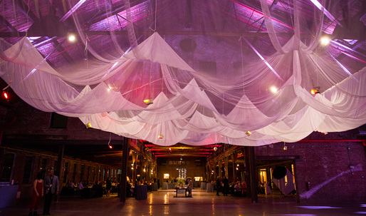 Partygoers have a blast at the Architectural Leagues 2015 Beaux Arts Ball