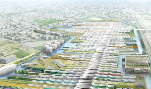 Jacques Herzog calls 2015 Milan Expo a wasted opportunity to reinvent the World's Fair