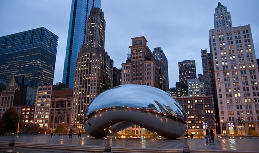 Chicago plans architectural biennial for 2015