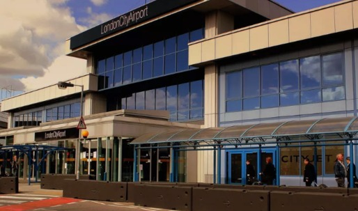 Expansion of London City Airport granted planning permission