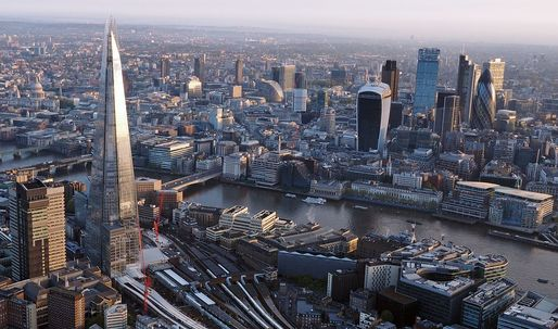 London fails to achieve any targets for affordable housing