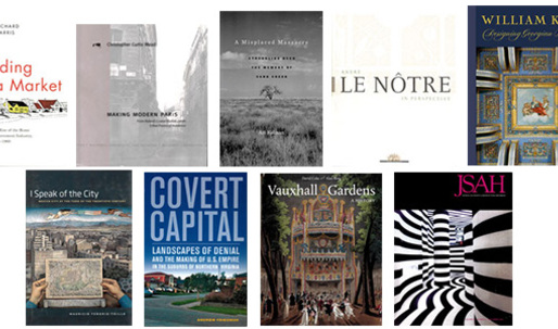 Society of Architectural Historians Announces 2015 Award Winners and Fellows