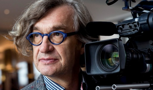 Wim Wenders responds to rumors about Zumthor feature film