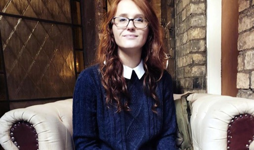 2017 RIBA Norman Foster Travelling Scholarship awarded to Chloe Loader of the University of Lincoln
