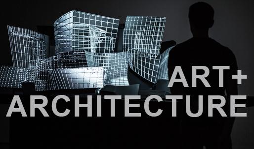 Art + Architecture: Refik Anadol at Walt Disney Concert Hall