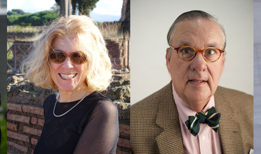 Society of Architectural Historians Announces 2016 SAH Fellows