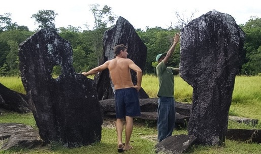 "The ""Stonehenge"" in the Amazon reveals an unexpected ancient history"