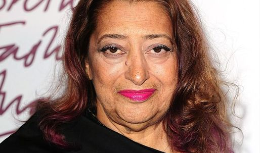 Zaha Hadid and New York Review of Books/Martin Filler resolve legal dispute