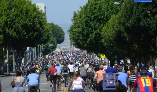 Car-free events significantly improve air quality