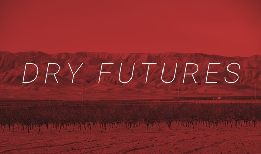 "Archinect launches ""Dry Futures"" competition in response to California's historic drought"
