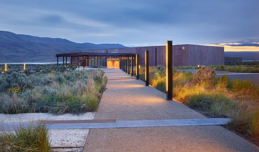 Mithuns Wanapum Heritage Center nabs 2 awards, honors Native Am tribe