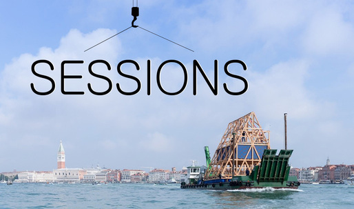Stepping Back: last week's news from Snøhetta, the Venice Biennale, and refugee camps on Archinect Sessions #68