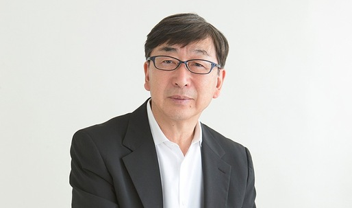 Toyo Ito to receive 2014 Thomas Jefferson Foundation Medal in Architecture