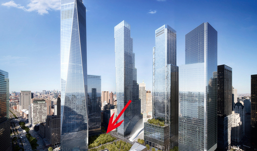 REX Revealed as the Architects Redesigning the $200M WTC Performing Arts Complex