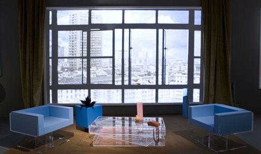 OMA Creates Prada's Ideal House