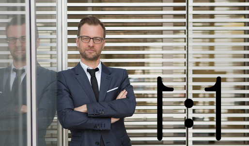 Show and Tell: MoMA's chief curator of architecture and design, Martino Stierli, on One-to-One #38