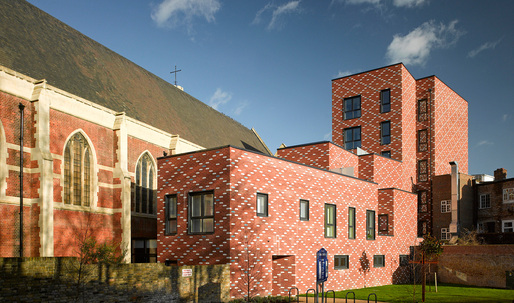 New housing and school developments stand out in RIBA 2015 National Award