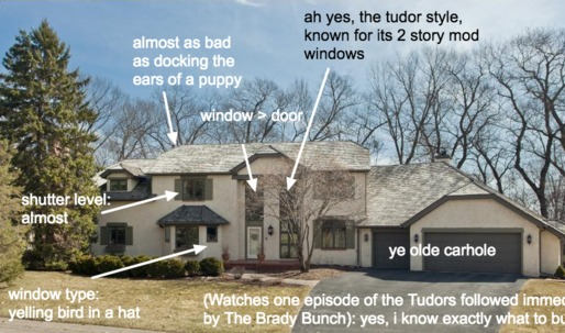 Zillow backs off McMansion Hell