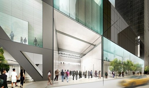 American Folk Art Museum will be razed in Diller Scofidio + Renfros MoMA expansion