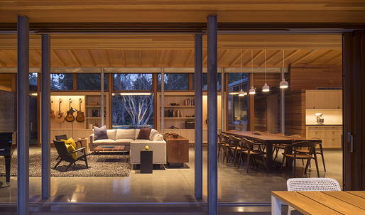 Bohlin Cywinski Jackson Receives Two AIA Housing Awards