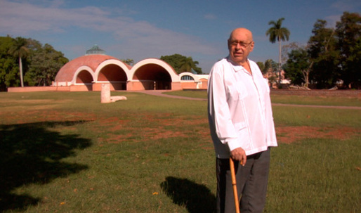 Ricardo Porro, Cuban National Art School Architect, Dies at 89
