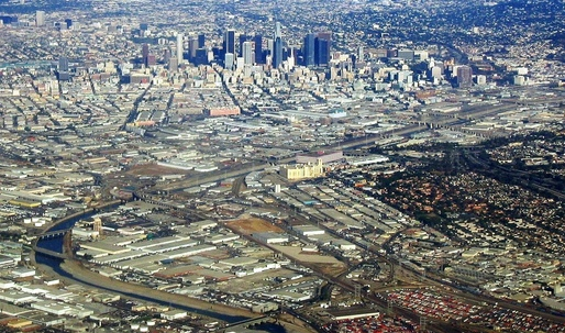 Will Los Angeles be seeing more housing development along its LA River?