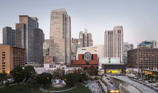 Archinects critical round-up of Snøhettas SFMOMA addition