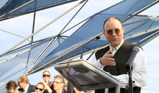 Michael Rotondi's 2012 SCI-Arc Commencement Speech