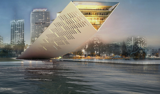 DawnTown Announces Landmark Miami Competition Winners