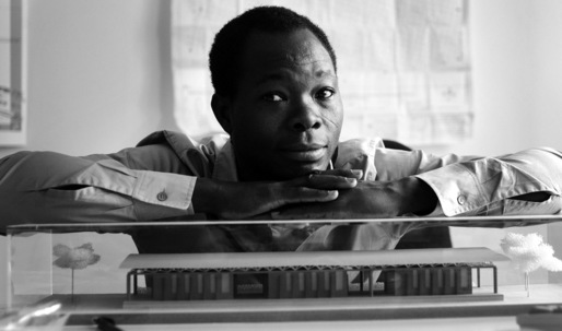 Diébédo Francis Kéré announced as Brunner Prize winner by American Academy of Arts and Letters