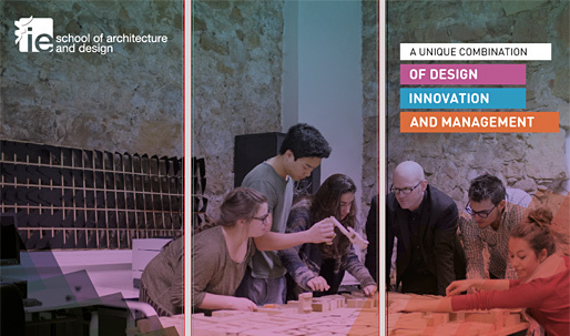 A Look into IE School of Architecture & Design, Excellence in Design, Innovation, and Entrepreneurship