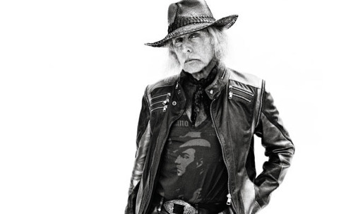 Interview Magazine on James Goldstein, owner of Lautner's Goldstein House