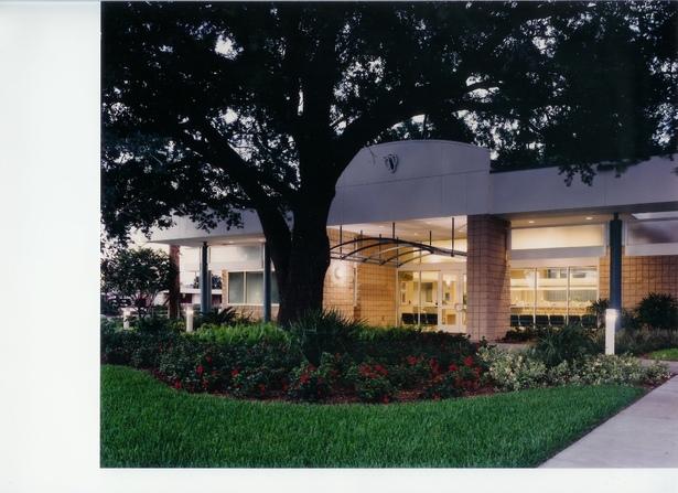 Suncoast Schools FCU Member Service Center, Tampa, Florida
