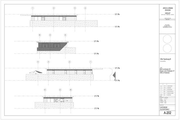 Exterior Elevation 2