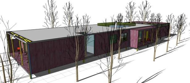 2015 house