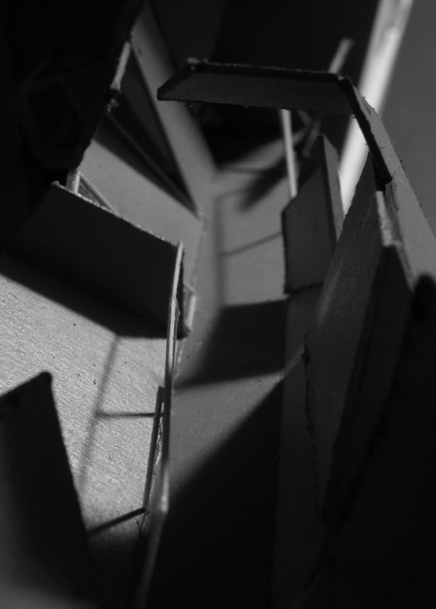 Charcoal rendering