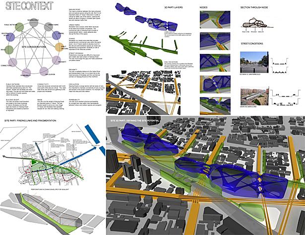 Tianjin Masterplan3