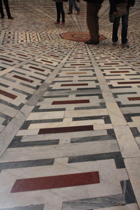 Firenze, Italy_Basilica di Santa Maria del Fiore (Il Duomo) by Cambio and Brunelleschi