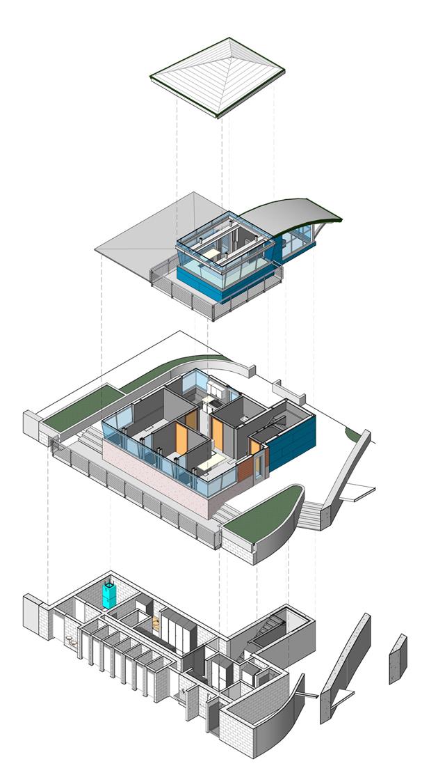 Kma Architecture Design