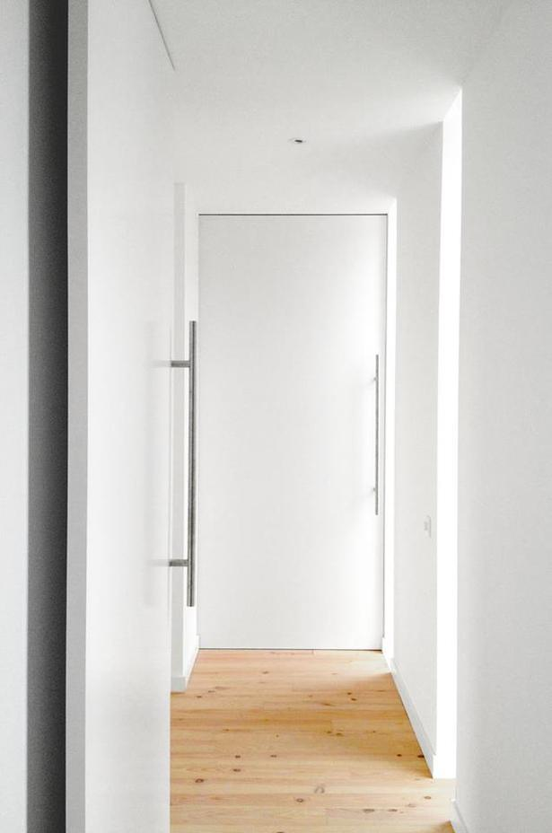 A House | 08023 Architects - Barcelona