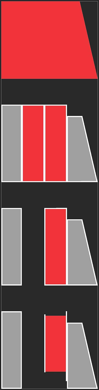 Site #1 Form diagram