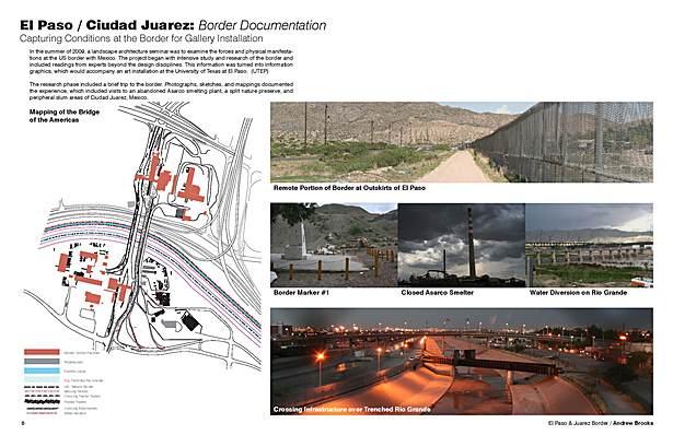 El Paso / Juarez - 1/2