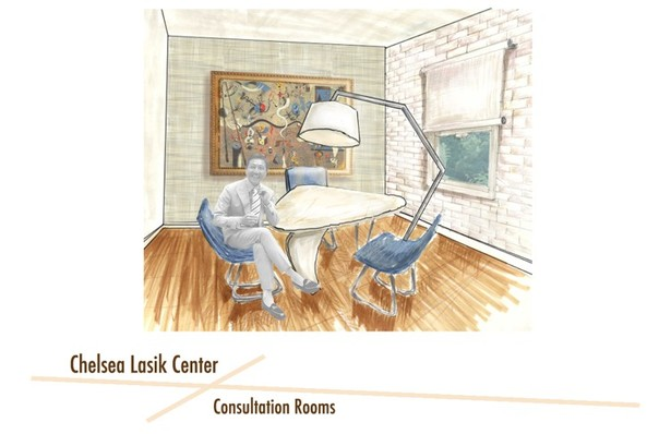 Lasik Consultation Rooms