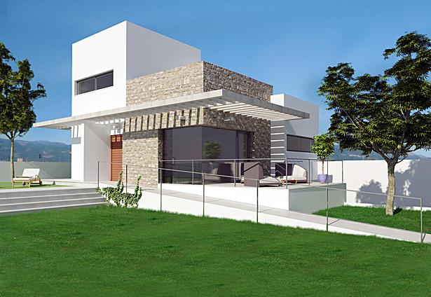 NAVARRO HOUSE