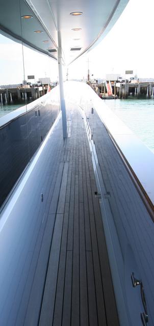 Bacchus - Side Deck
