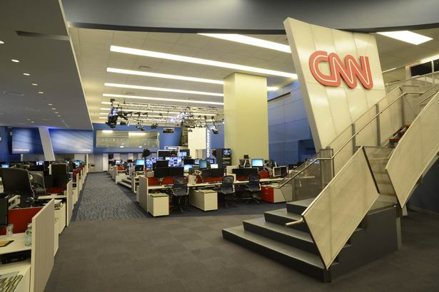 CNN NY Broadcast Center