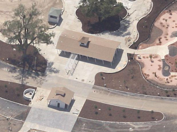 As-built (Satelite Photo - Google Maps) 4 of 4