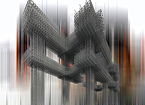 Empty Architecture - artbybautista