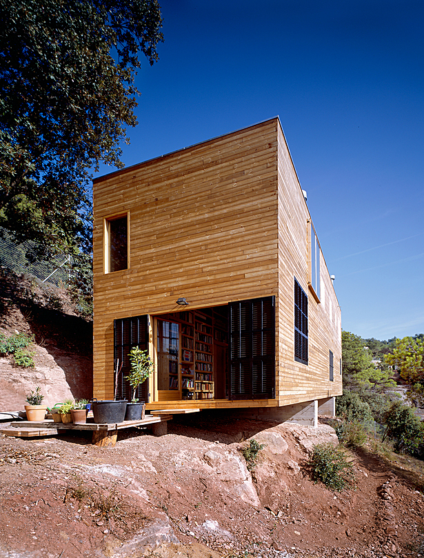HARQUITECTES / house 205 / 3